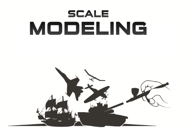 Scale Modeling - welcome